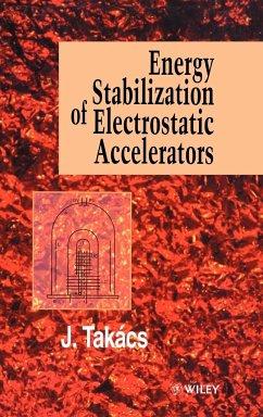 Energy Stabilisation of Electro Acceler - Takacs