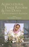 Agricultural Trade Reform and the Doha Development Agenda