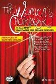 The Women's Choirbook, Chorpartitur