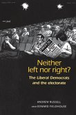 Neither Left Nor Right?