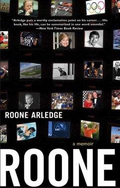 Roone: A Memoir - Arledge, Roone