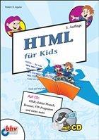 HTML für Kids - Agular, Robert R.