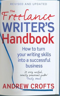 The Freelance Writer´s Handbook