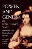 Power and Gender in Renaissance Spain