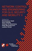 Network Control and Engineering for QoS, Security and Mobility II
