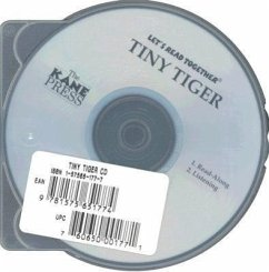 Tiny Tiger - Herausgeber: Kane Press
