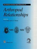 Arthropod Relationships