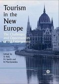 Tourism in the New Europe: The Challenges and Opportunities of Eu Enlargement