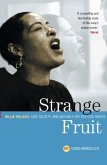 Strange Fruit: Billie Holiday, Cafe Society And An Early Cry For Civil Rights