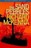 the sand pebbles by richard mckenna essay Richard milton mckenna (1913- 1964) was an american sailor and writer contents 1 early life the sand pebbles won the $10,000 1963 harper prize novel and was chosen as a book-of-the-month club selection richard mckenna (1913 - 1964.