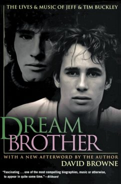 Dream Brother - Browne, David