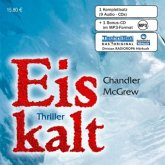 Eiskalt, Audio-CD