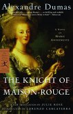 The Knight of Maison-Rouge: A Novel of Marie Antoinette