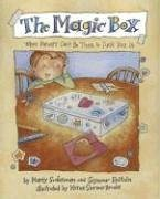Magic Box: When Parents Can't Be There to Tuck You in - Sederman, Marty; Epstein, Seymour