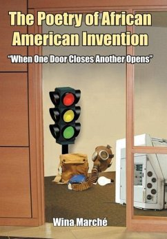 The Poetry of African American Invention