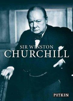 Sir Winston Churchill - Parker, Michael St John