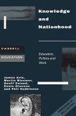 Knowledge and Nationhood