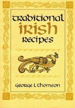 Traditional Irish Recipes - Thomson, George L.
