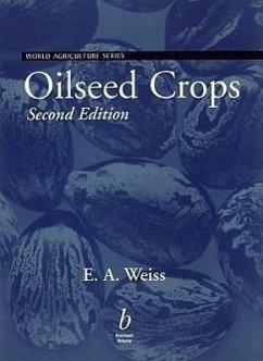 Oilseed Crops-00-2 - Weiss, Edward