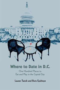 Where to Date in D.C.