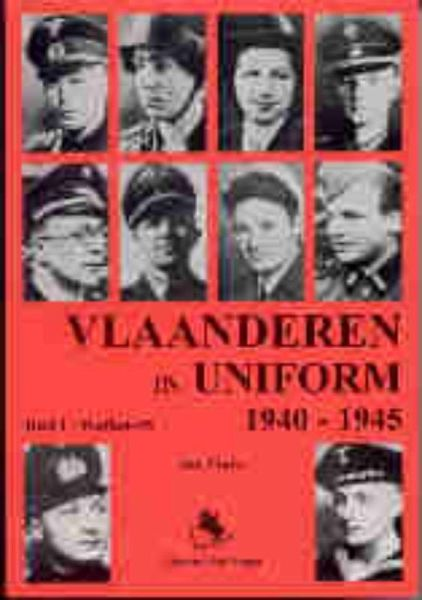 Waffen-SS - Vincx, Jan