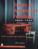 Styles of American Furniture: 1860-1960