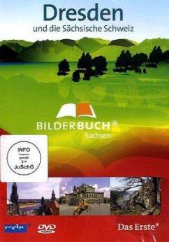 Bilderbuch Deutschland - Dresden und die Sächsi...