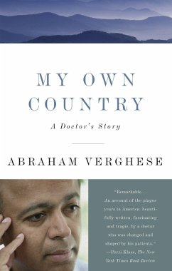 My Own Country: A Doctor´s Story