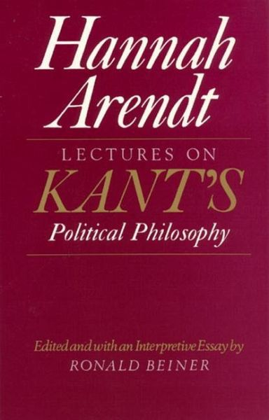 an exposition of kant's arendt's and Free essay: an exposition of kant's, arendt's, and mill's moral philosophy immanuel kant adheres to deontological ethics his theory offers a view of.
