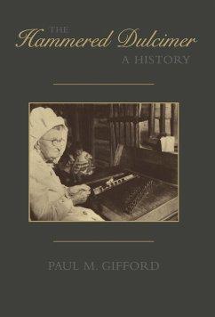 The Hammered Dulcimer - Gifford, Paul M