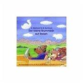 Der kleine Brummbär auf Reisen. CD