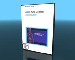 Crash-Kurs Medizin, Endokrinsystem, DVD