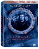 Stargate Kommando SG-1 - Season 01 (5 DVDs)