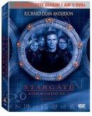Stargate Kommando SG-1: Season 1 Collector's Box