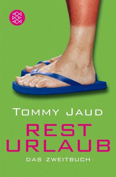 Resturlaub - Jaud, Tommy