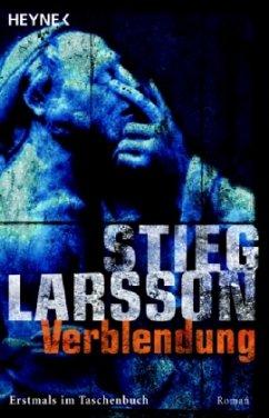 Verblendung / Millennium Bd.1 - Larsson, Stieg