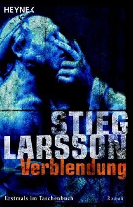 Verblendung millennium trilogie bd 1 larsson stieg