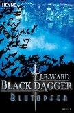 Blutopfer / Black Dagger Bd.2