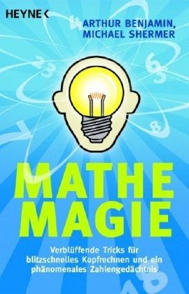Mathe-Magie - Benjamin, Arthur; Shermer, Michael