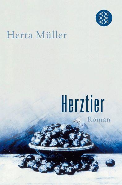 Herztier - Müller, Herta