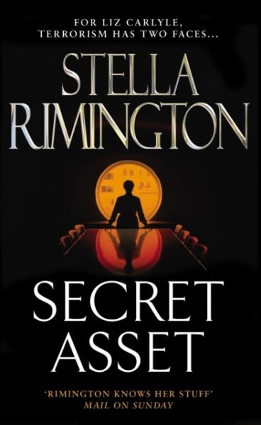 Secret Asset - Rimington, Stella