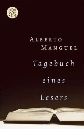 Tagebuch eines Lesers - Manguel, Alberto