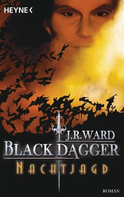 Nachtjagd / Black Dagger Bd.1 - Ward, J. R.