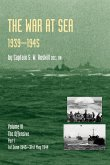 War at Sea 1939-45: Volume III Part I the Offensive 1st June 1943-31 May 1944official History of the Second World War