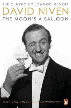 The Moon´s a Balloon