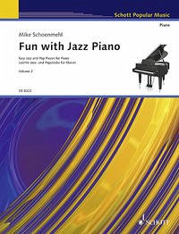Fun with Jazz Piano