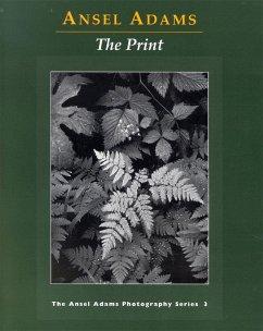 The Print - Adams, Ansel