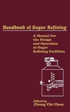 Handbook Sugar Refining - Chou