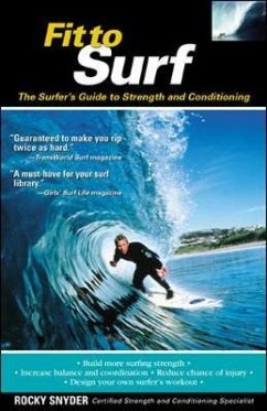 Fit to Surf - Snyder, Rocky