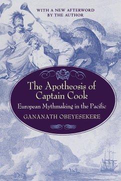 The Apotheosis of Captain Cook - Obeyesekere, Gananath